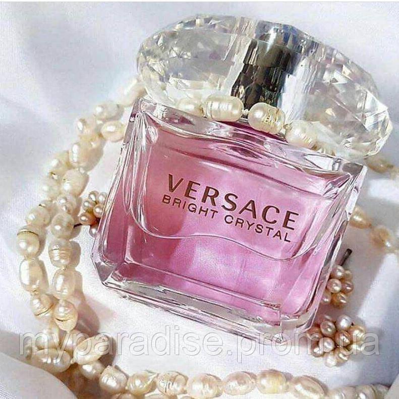 Женская туалетная вода Versace Bright Crystal (реплика)