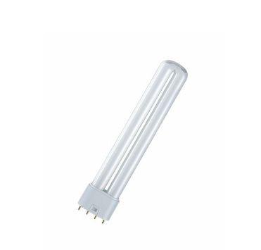 Лампа DULUX L BL UVA 18W / 78 2G11 OSRAM