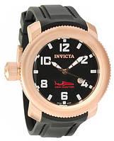Мужские швейцарские часы Invicta 1546 Sea Hunter Russian Mission Инвикта кварцевые водонепроницаемые часы