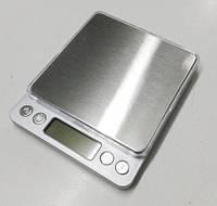 Профессиональные  ювелирные (кухонные) весы до 500г (0.01)