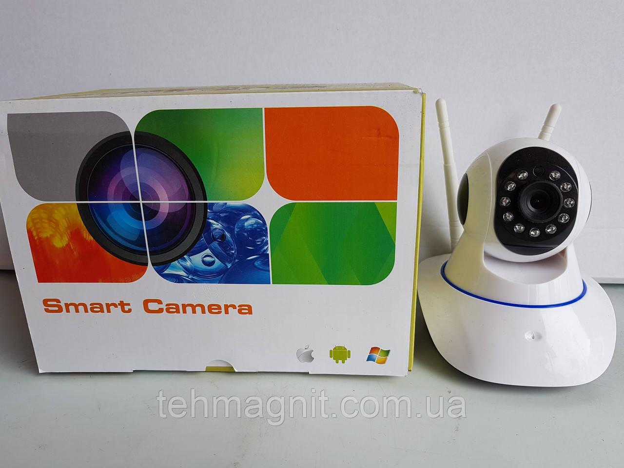 720P(HD)Беспроводной IP Камера с ночное видение Wi-Fi IP камера для дома и магазина,видеоняни и радионяни