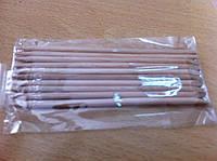 РАСПРОДАЖА  универсальные апельсиновые палочки для маникюра педикюра хорошего качества