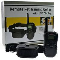 Электро ошейник для тренировки собак