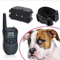 Топ товар! Электронный ошейник для контроля собак Dog Training