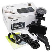 Видеорегистратор GS 8000L ОПТОМ