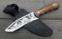 Нож Медведь Кизляр