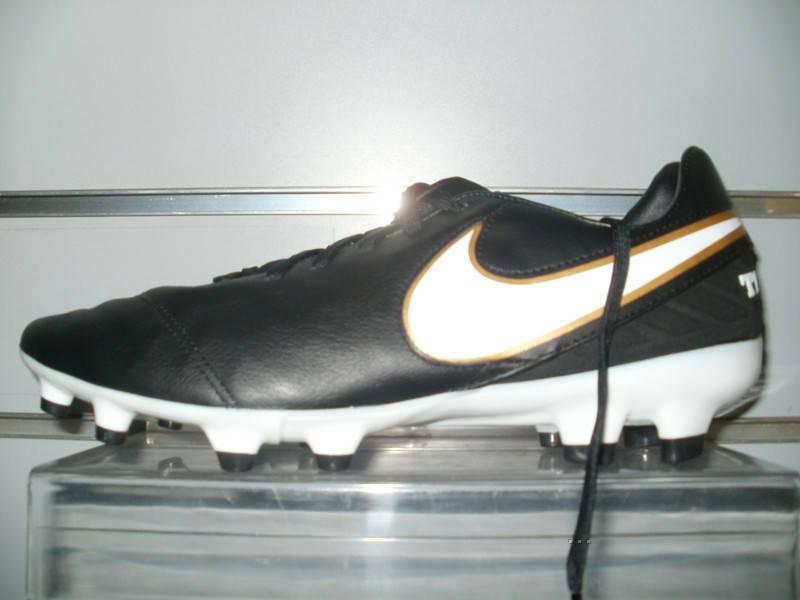 ce944646 Бутсы Nike Tiempo Mystic V FG 819236-010: продажа, цена в Кривом ...