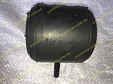 Пневмоподушки в пружину с отверстием под амортизатор (стойку) сквозные 90х90, фото 3