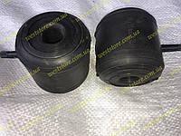 Пневмоподушки в пружину с отверстием под амортизатор (стойку) сквозные 90х90, фото 1