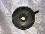 Пневмоподушки в пружину с отверстием под амортизатор (стойку) сквозные 90х90, фото 5