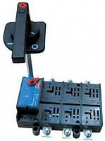 Разъединитель нагрузки с выносной рукояткой LA3/D 400A 3P, 4663511