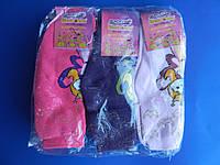 """Махровые носки """"Biedronka"""" для девочек"""