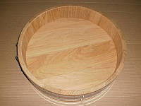 Кадка для риса (Хангири) 60 см