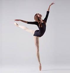 Одежда для танцев и гимнастики