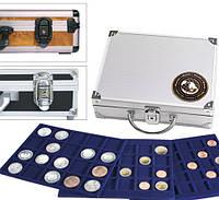 Кейсы для монет
