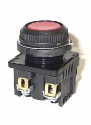 Выключатель кнопочный КЕ-011 исп.1-5 (1 секция), фото 2