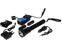 Мощный  тактический фонарь Police BL-Q2830-l2