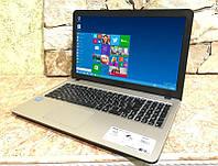 "Ноутбук Asus R541 (Core i3/4Gb/500Gb/GeForce920/15.6"") РАССРОЧКА НА 12 МЕСЯЦЕВ !!!"