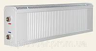 Радиаторы отопления высотой 20 см. РБ 9\20\120