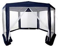 Шатер, палатка з москітною сіткою 4*2.6м