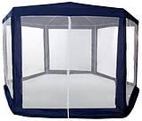 Шатер, палатка з москітною сіткою 4*2.6м, фото 2