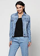 Женские куртки джинсовые Gloria