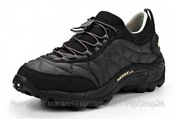 Мужские кроссовки Merrell ICEBERG MOC