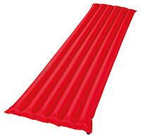Коврик надувной Vaude Air Mattress red