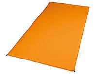 Самонадувающийся коврик Vaude Tent Dream mango