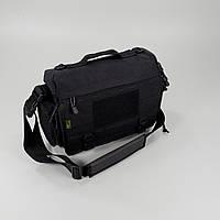 Сумка тактическая Direct Action® Messenger® Bag - Черная