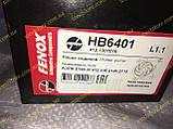 Насос водяной (помпа) на Москвич (М-412, 2140) Фенокс Fenox HB6401L1, фото 6