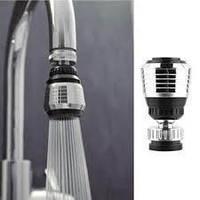 Аэратор - насадка на кран для экономии воды
