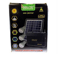 Солнечная батарея GD 8012 Solar Board