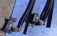 Крепления рессоры 3лист FordTransit 2000-2006