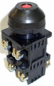 Выключатель кнопочный КЕ-082