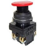 Выключатель кнопочный КЕ-141, фото 2