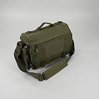 Сумка тактическая Direct Action® Messenger® Bag - Олива