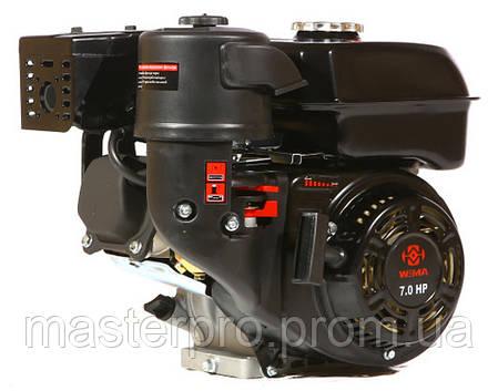 Двигатель бензиновый Weima WM170F-S New, фото 2
