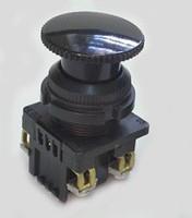 Выключатель кнопочный КЕ-191