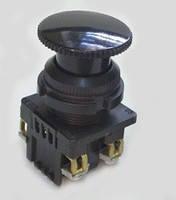 Выключатель кнопочный КЕ-191, фото 2
