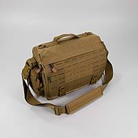 Сумка тактическая Direct Action® Messenger® Bag - Койот, фото 1