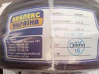 Кабель ШВВП 2х1.0 Одесса Каблекс