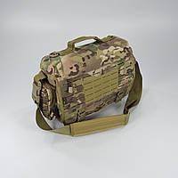 Сумка тактическая Direct Action® Messenger® Bag - Мультикам