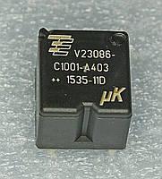 Реле V23086-C1001-A403 12VDC