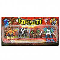 Набор игровых фигурок «Gormiti»12801