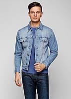 Куртка джинсовая мужская Opal  L