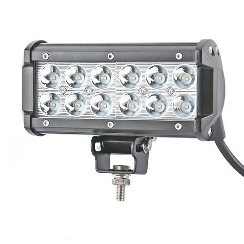 Светодиодная(LED) фара БЕЛАВТО BOL1203 Spot