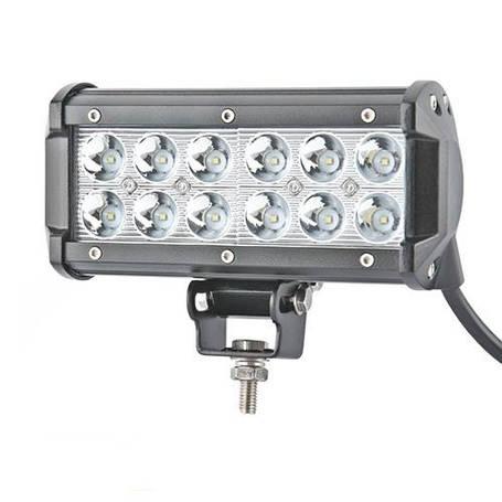Светодиодная(LED) фара БЕЛАВТО BOL1203 Spot, фото 2