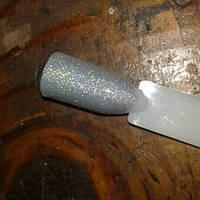 Голографическая пыль для дизайна ногтей 1 г