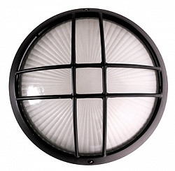 Светильник e.light.9018.1.60.27.black 60W